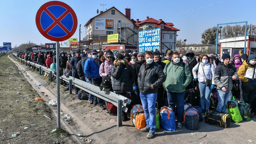 Kiedy pracownik z Ukrainy nie musi odbywać 2-tygodniowej kwarantanny