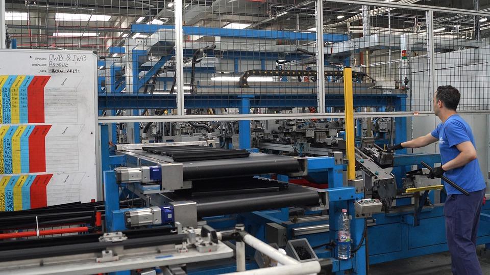 Nowa oferta pracy – pracownik produkcji przy obsłudze maszyn